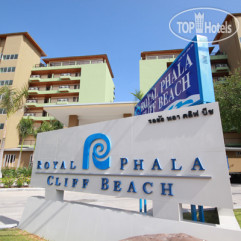 Phala Cliff Beach Resort & Spa