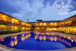 Bacchus Home Resort Pranburi 3*