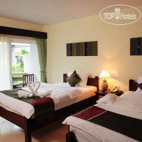 Фото отеля Bacchus Home Resort Pranburi 3*