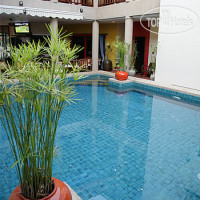 Фото отеля Evergreen Boutique Hotel 3*