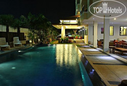 Smile Hua Hin Resort 3*