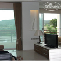 Фото отеля Tai-Pan Resort & Condominium 3*