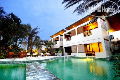 The Hideaway Resort 3*