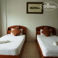 Фото отеля Corner Cafe Bed & Breakfast 2*