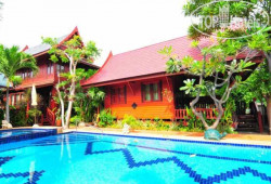 Ruen Kanok Thai House 3*