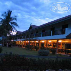 Dolphin Bay Resort 3*