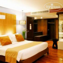 Фото отеля The Rock Beach Resort and Spa 4*