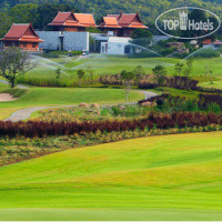 Фото отеля The Banyan Golf Club 4*
