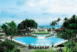 Holiday Inn Resort 4*