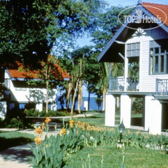 Central Hua-Hin Village 3*