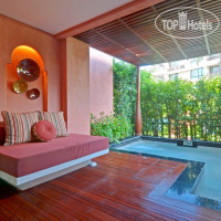 Фото отеля Marrakesh Hua Hin Resort & Spa 5*
