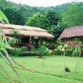 ���� ����� Bamboo Country Lodge 2*