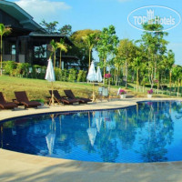 Фото отеля Chiangmai Inthanon Golf & Natural Resort 4*