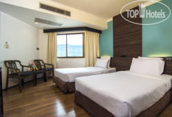 Holiday Garden Hotel & Resort Chiang Mai 3*