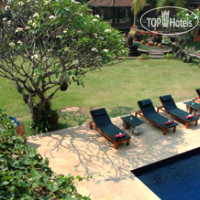Фото отеля Holiday Garden Hotel & Resort Chiang Mai 3*
