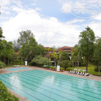 Фото отеля Imperial Chiang Mai Resort Spa & Sports Club 3*