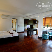 Фото отеля Kiree Thara Boutique Resort 4*