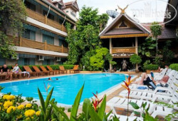Lai-Thai Guest House 2*