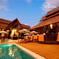 Фото отеля Rainforest Boutique Hotel 3*