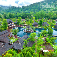 Фото отеля Sibsan Resort & Spa Maeteang 4*