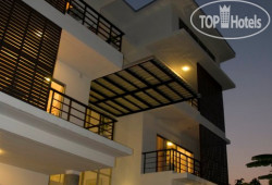 Studio 99 Serviced Apartment 3*
