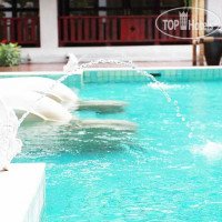 Фото отеля The Rim Resort Chiangmai 4*