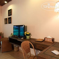 Фото отеля VC@Suanpaak Hotel & Serviced Apartments 4*