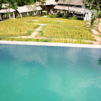 Фото отеля Baan Rai Lanna Resort No Category