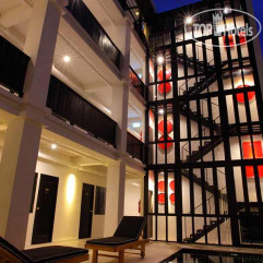 99 The Gallery Hotel 3*