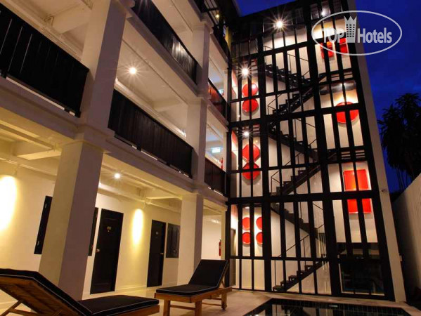 ���� 99 The Gallery Hotel 3* / ������� / ��������