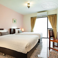 Фото отеля We Valley Boutique Hotel 3*