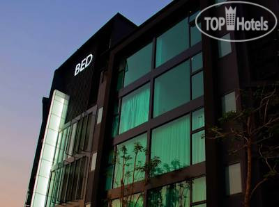 Bed Changkian Hotel 3*