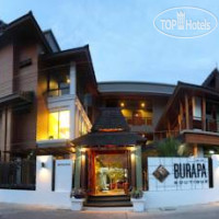 Фото отеля Burapa Boutique Hotel 3*