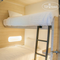 Фото отеля Sleepbox Chiangmai Hotel 2*