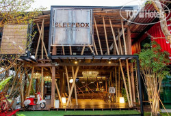 Sleepbox Chiangmai Hotel 2*