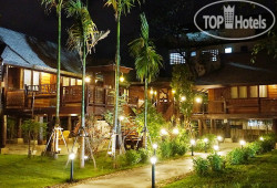Chompor Lanna Restaurant & Boutique Resort 3*