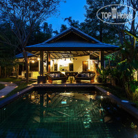 Фото отеля X2 Chiang Mai-south Gate Villa 5*