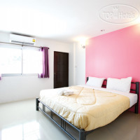 Фото отеля Noble House Chiangmai 3*