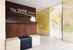 Wise House Residences 2*