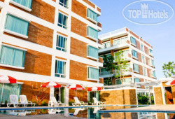 B2 Resort Boutique & Budget Hotel 3*