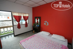 Thailand Guest House 3*