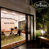 Фото отеля Early Bird House Bed & Breakfast 2*