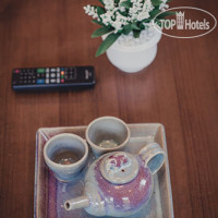 ���� ����� The Opium Serviced Apartment & Hotel 4*