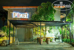 The First Residence & Cafe 3*