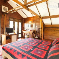 Фото отеля Rice Barn & Rooms 2*