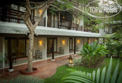 Prat Rajapruek Resort & Spa 4*