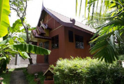 Lanna Saithong Resort 3*