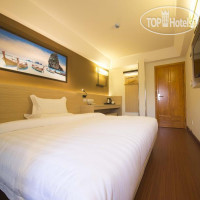 Фото отеля ChiangMai 7 Days Inn 3*