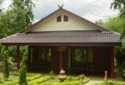Ban Rai Tin Thai Ngarm Eco Lodge 1*