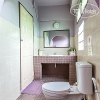 Фото отеля Anoma Bed & Breakfast 2*